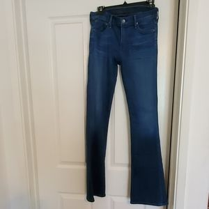 Citizens of Humanity Woman Stretch Jeans